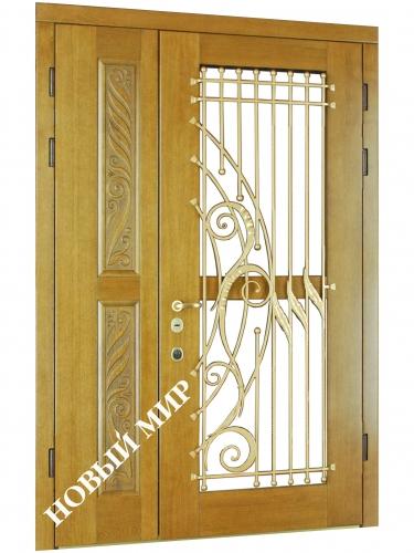двери входные двойные уличные недорого
